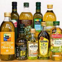 Edible Oils (Both Refined & Crude)